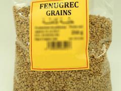 Grains de Fenugrec