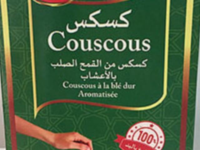 Couscous moyen