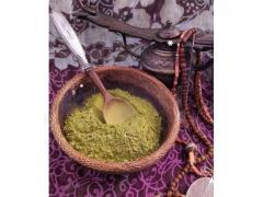 - Henné marocain naturel en poudre / الحنة طبيعية.