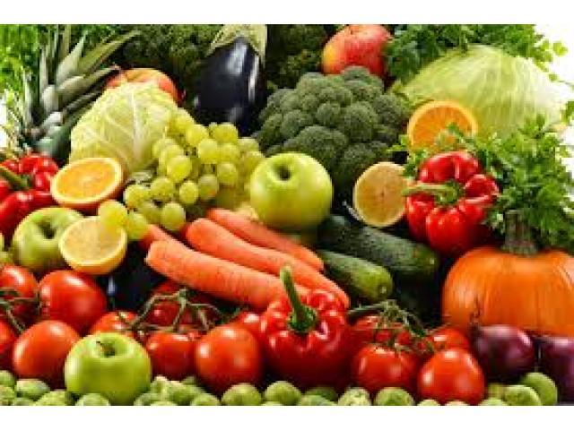 IMPORT - ACHAT :  GROSSISTE CHERCHE FRUITS ET LÉGUMES FRAIS POUR  DUBAI, EMIRATES ARABES UNIES. TRAN