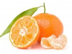 Mandarine ortanique avec un gout exceptionnel.